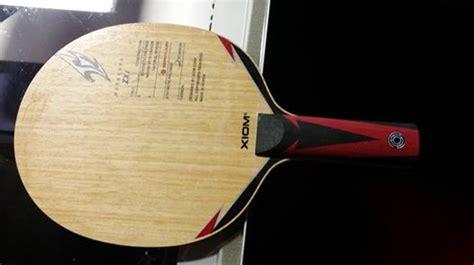 Xiom Hayabusa Zxi xiom hayabusa zxi review smash table tennis