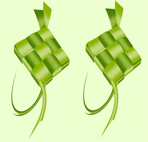 stock images  images ketupat