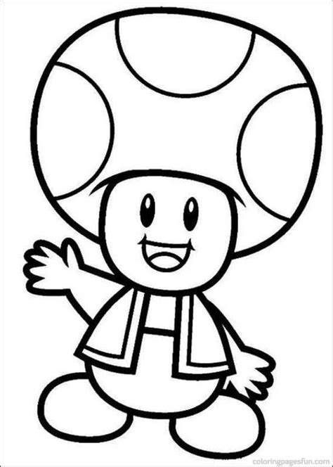 super mario bros coloring pages 40 free printable