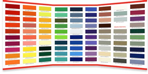 matthews paint quick color guide reference garston