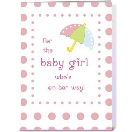 Baby Shower Congratulations by Baby Shower Congratulations Greeting Card By