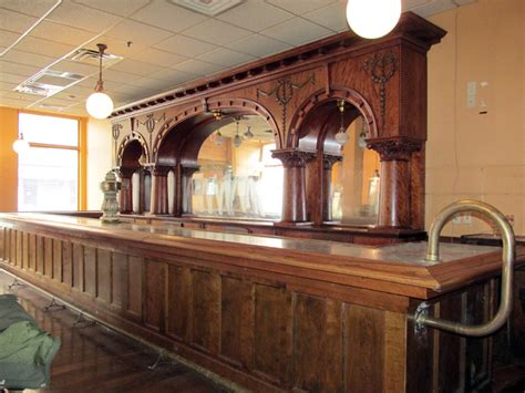 old bar tops for sale antique front back bars wooden nickel antiques