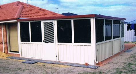 Patio Enclosures Perth by Golden West Security Security Doors Perth Goldenwest