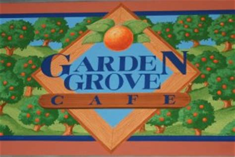 Garden Grove Disney by Mouseplanet Park Guide Walt Disney World Garden Grove Cafe
