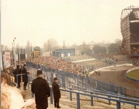 Chelsea Shed End by Vintage Blues Pictures And Page 120 Chelsea