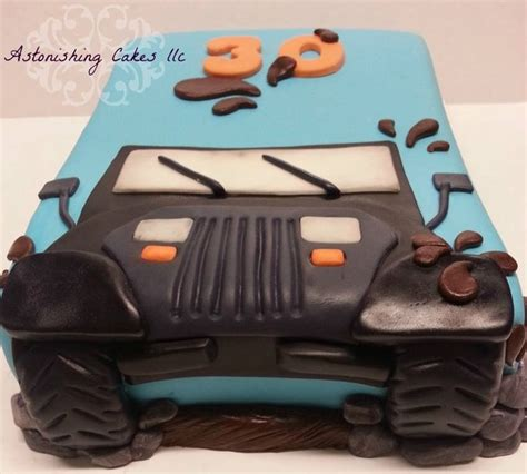 jeep cake tutorial best 25 jeep cake ideas on pinterest