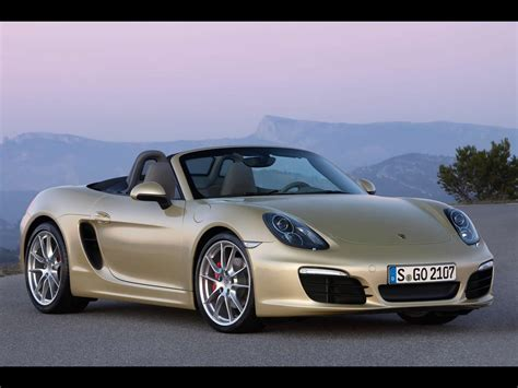Porsche Boxster Buyers Guide by Porsche Boxster Buying Guide