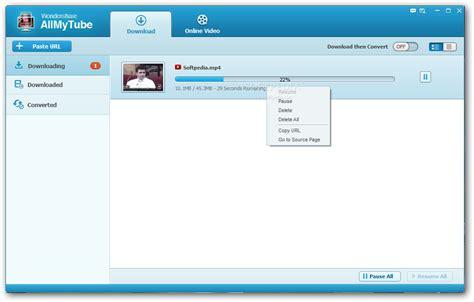 aplikasi yang bisa download mp3 dari youtube wondershare allmytube aplikasi untuk download video dari