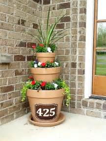 Galerry planter flower ideas