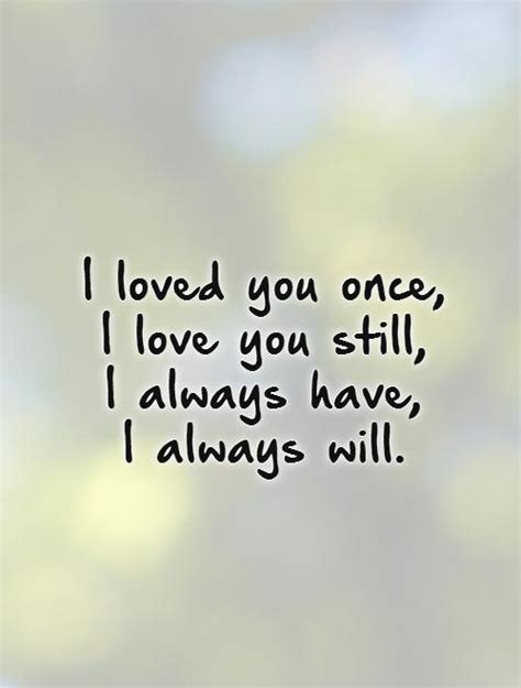 Always And Always Will i will always you quotes sayings i will always