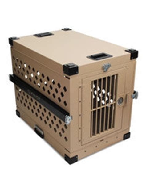 how do you ship a puppy what to do when your hates his crate pet crate