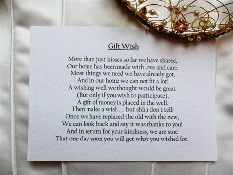 wedding gift wishes wedding gift wishes imbusy for