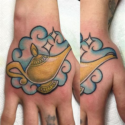 aladdin tattoo best 25 ideas on