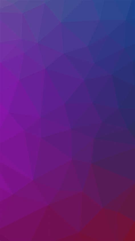 papersco iphone wallpaper vk samsung galaxy polyart blue purple pattern