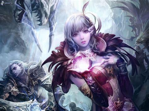 wallpaper anime warrior anime warrior
