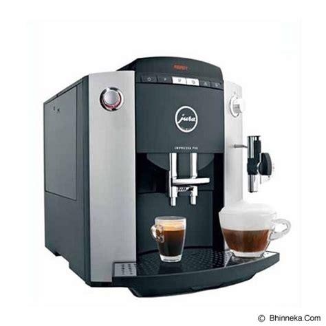 Mesin Kopi Jura jual jura impressa f50 classic automatic coffee center