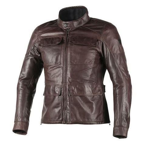 richard jacket dainese richard leather jacket revzilla