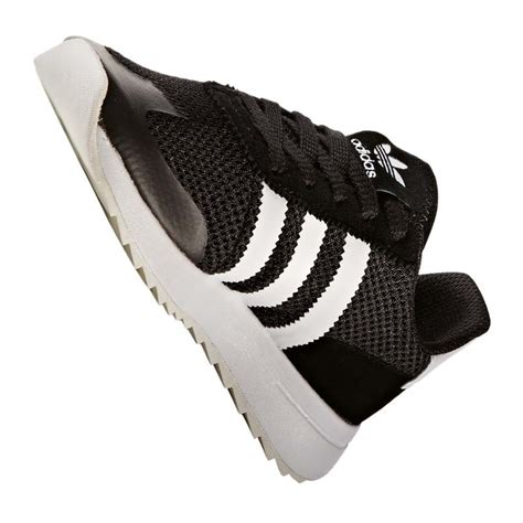 Sneaker Adidas 1 adidas originals flashback sneaker damen schwarz damen
