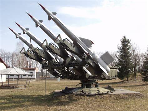 Senter Swat 2 Battery antiaircraft missile system s 125 sa 3 goa