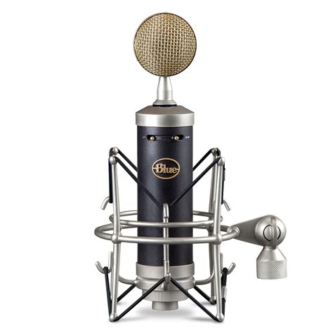 condenser microphone high pass filter blue microphones baby bottle sl studio condenser mic vintage king pro audio outfitter