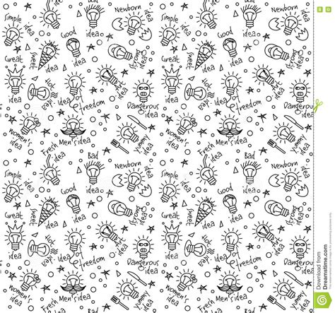 free doodle themes for bbm doodles creative ideas black and white lines seamless