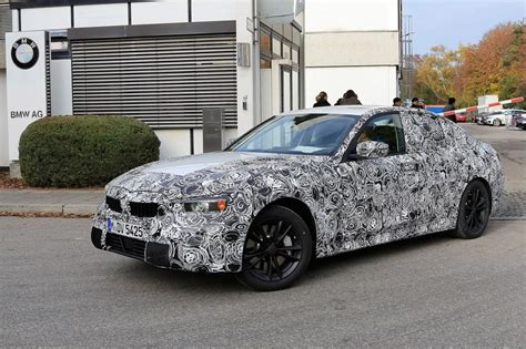 Bmw 3 Series 2019 Auto Express by New 2019 Bmw 3 Series Pictures Auto Express