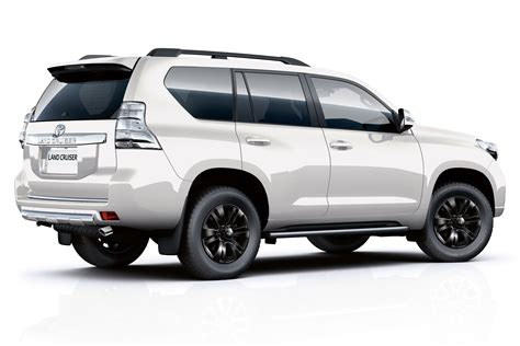 land cruiser toyota land cruiser invincible x aims to take toyota s suv