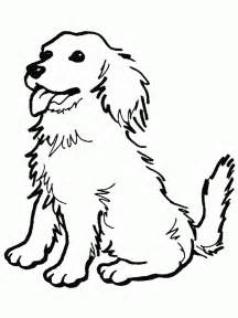 pictures of dogs to color coloring pages for