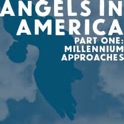 libro angels in america part one millennium approaches part two perestroika nhb modern on stage 183 of dramatic arts 183 usc