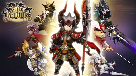 android hack seven knights hack cheats android ios unlimted gold rubies galadarn