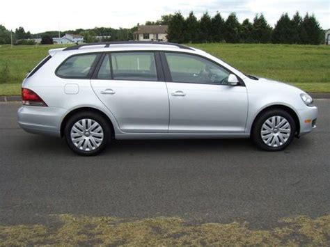 2013 Volkswagen Jetta Wagon by Buy Used 2013 Volkswagen Jetta S Wagon 4 Door 2 5l In