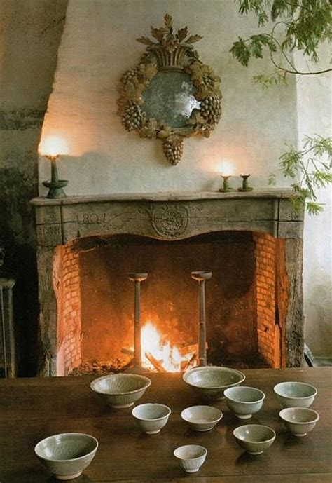 Country Fireplaces by Country Fireplace Mirror Country