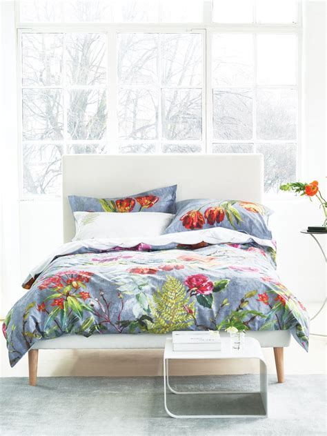 House Of Fraser Bedding Sets Cotton Modern Duvet Cover Set House Of Fraser