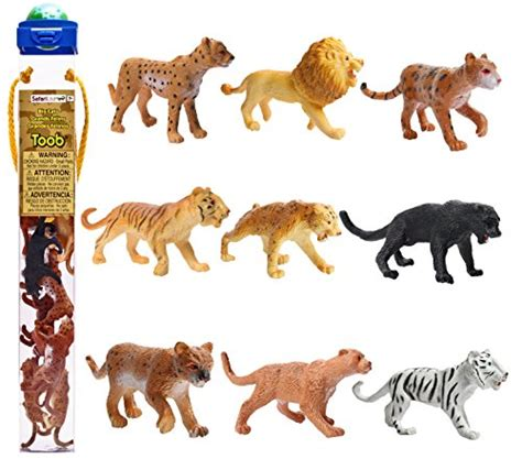 Figure Anjing Safari Ltd Toob safari ltd big cats toob buy in uae