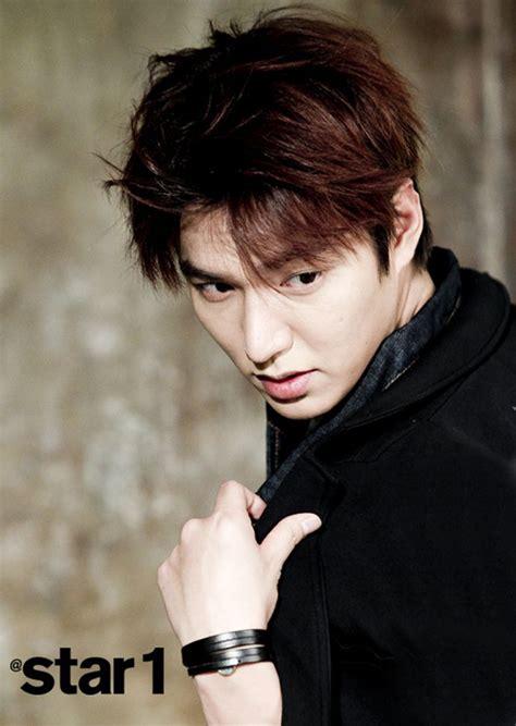 film drama korea lee min ho lee min ho rejects brad pitt movie lee min lee min ho