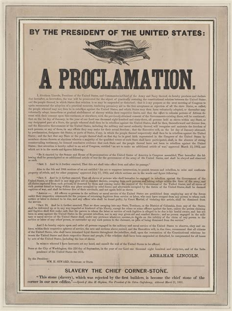 when did abraham lincoln issue the emancipation proclamation top ten black events of the civil war black history 101