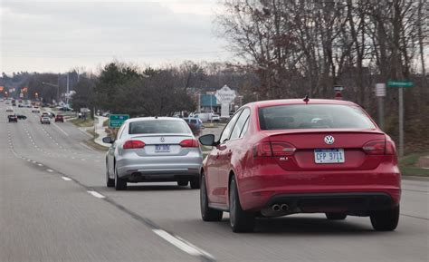Volkswagen Jetta Tdi 2013 by Car And Driver