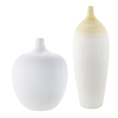 Sainsburys Vase by Add Texture To Your Vases Sainsbury S Neutrals Home