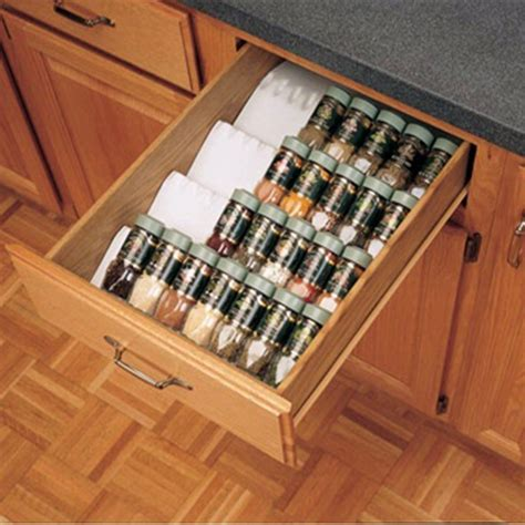 in drawer spice racks ideas for high comfortable cooking in drawer spice racks ideas for high comfortable cooking