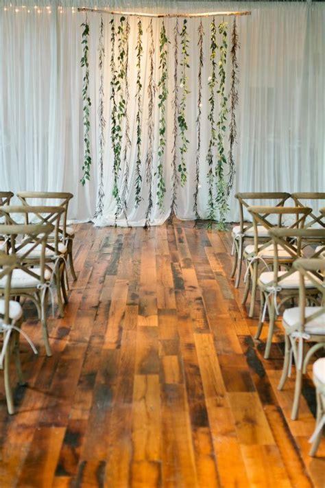 diy wedding curtain backdrop best 25 diy wedding backdrop ideas on pinterest vintage