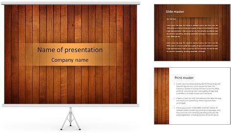 Holz Design Vorlagen Holz Design Powerpoint Vorlagen Und Hintergr 252 Nde Id 0000005499 Smiletemplates