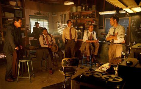 gangster film new gangster squad 2013 ryan gosling movie trailer