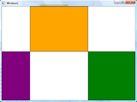 wpf layout elements wpf layout dealing with percentage size in wpf