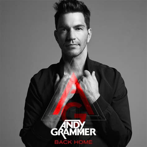 andy grammer back home reviews kurt trowbridge