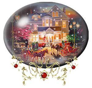 Christmas Around The World: Part I
