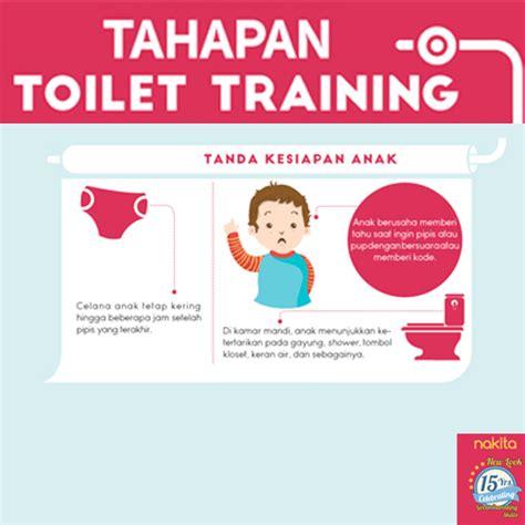 tahapan membuat infografis pentingnya toilet training untuk anak pelajari tahapannya