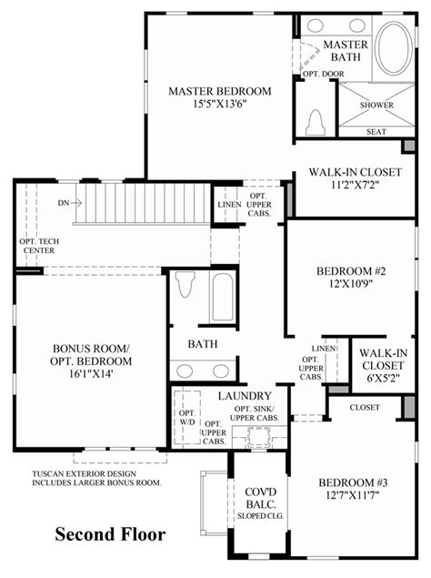 the gale floor plan cordova at gale ranch the miramonte home design