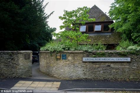 The Cottage Surgery by Cuts Arm To Bone With Chainsaw But Is Refused