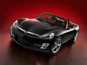 Opel Gt 2009 Opel Gt Roadster Photos 1 On Better Parts Ltd