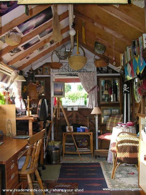 studio workshopstudio shed  pear tree cottage